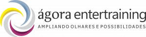 Logo Agora Entertraining